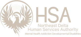 This program is partially funded by Northeast Delta HSA.