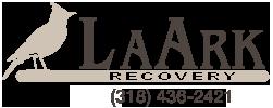 LaArk Recovery Logo